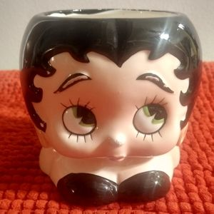 Betty Boop Cup